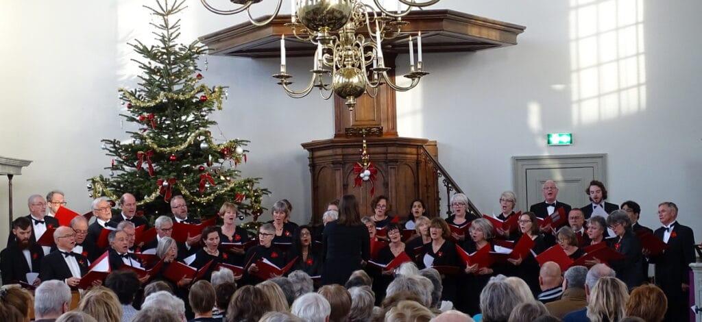 Cecilia International Choir